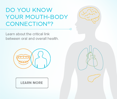 Mission Valley Dentists - Mouth-Body Connection